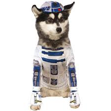 star wars pet r2d2 costume buycostumes com
