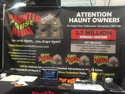 haunted house media returns from midwest haunters convention