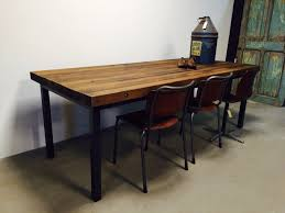 itsthat industrial heavy beam table