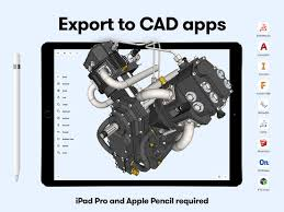 shapr3d think u0026 design in 3d on the app store
