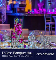 crystal light banquet hall banquet halls in miami affordable packages and full social events