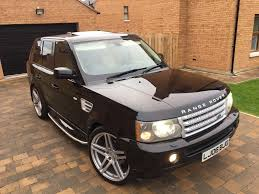 range rover sunroof 2006 range rover sport hse sunroof may px type r m3 evo land rover