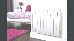 quel chauffage electrique pour une chambre radiateur electrique pour chambre quel radiateur electrique