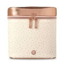60 Piece Vanity Case Make Up Bags U0026 Cases Make Up Accessories Superdrug