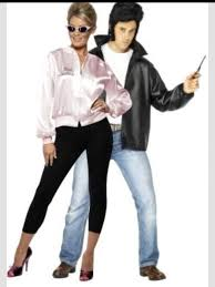 Grease Halloween Costumes 25 Grease Couple Costumes Ideas Sandy Grease