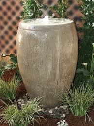 Outdoor Large Vases And Urns Attractive Vase Fountain Outdoor Olive Jar Outdoor Fountain Large