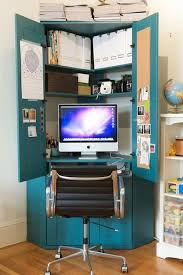 Wood Computer Armoire Pretty Inspiration Ideas Corner Office Armoire Astonishing Dmi