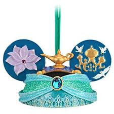 disney parks princess mickey mouse ears hat