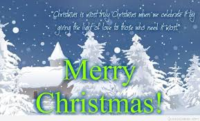 wishes awesome merry christmas