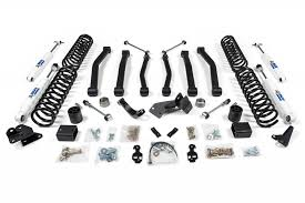 lift kits for jeep wrangler bds suspension 45 suspension lift kit jeep wrangler jk 4dr 07 11