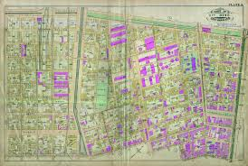 Street Map Of New Orleans by From Common U0026 Basin To Tulane U0026 Loyola Exhibit Louisiana