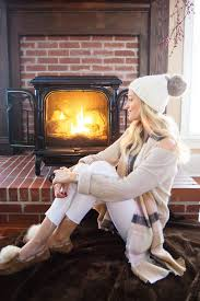 cozy by the fire little blonde book a fashion blog by taylor morgan