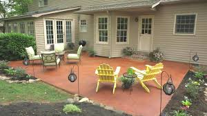 unique patio designs patio design ideas pictures outdoor covered