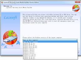 cara membuat bootable xp pada flashdisk how to boot a computer from a lazesoft recovery usb device
