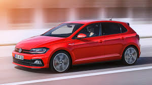 volkswagen polo black 2017 volkswagen polo gti mk6 debuts 2 0l turbo 197 hp u0026 6 speed