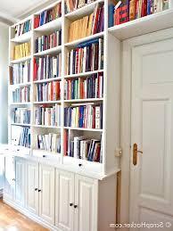 Ikea Billy Bookshelf Hack Billy Bookcase Hack Shoes Built Book Case Stylish Design Bookshelf