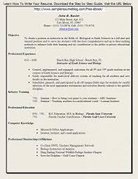 Sample Online Resume by Resume Make A Resume Website Cover Letter Or Resume Online