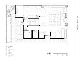 bookstore design floor plan projects monteyne architecture