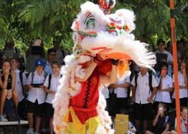 lion dancer book gallery martial arts perth kung fu chi academy