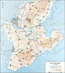 Okinawa Map Index Of Hyperwar Usa Usa P Okinawa Maps