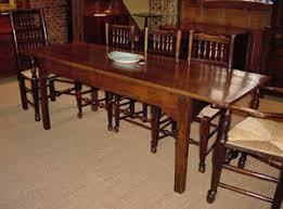 Dining Table And Chairs Used The History Of Wood Dining Roomtables