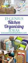 312 best kitchen organisation images on pinterest good ideas