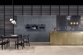 the handleless kitchen indesignlive singapore daily connection