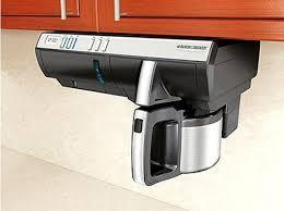 best under cabinet coffee maker 40 best space saver coffee maker images on pinterest coffee