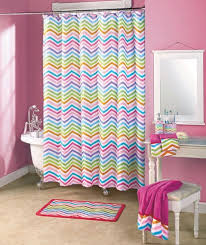 Colored Shower Curtain Colorful Hooks For Shower Curtain Useful Reviews Of Shower