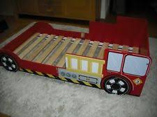 Fire Engine Bed Fire Engine Bed Ebay