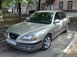 2005 hyundai elantra pictures 1 6l gasoline ff automatic for sale