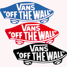 free vans off the wall stickers crimsonaut free vans off the wall stickers