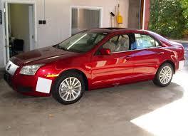 2006 2009 ford fusion and mercury milan car audio profile