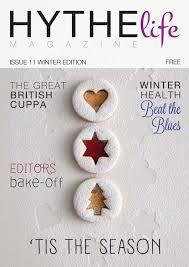 hythe life magazine winter edition issue 11 by hythelifemagazine