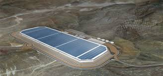 musk says tesla plans to build up to 20 u0027gigafactories u0027 worldwide