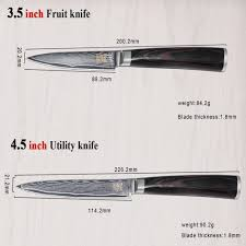 aliexpress com buy best professional damascus steel knife sharp