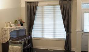 sweet design suitable white and navy blue curtains fancy guiding