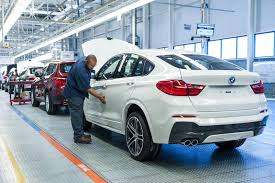 bmw factory bmw u0027s spartanburg plant is the nation u0027s top automotive exporter