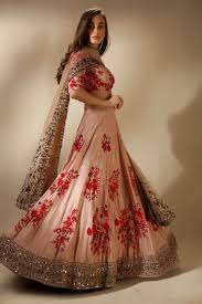 lengha choli for engagement 499 best engagement sangeet lehengas images on