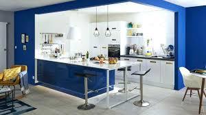 idee cuisine ouverte cuisine americaine design cuisine ouverte les nouvelles tendances