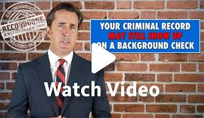 Expunge Criminal Record California Expedited Record Clearance Update Recordgone