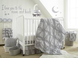 Moon And Stars Crib Bedding Levtex Baby Willow 5 Piece Crib Bedding Set White Toys