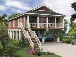 house plan elevated beach house plans australia homes zone
