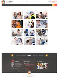 Home Advisor by Home Advisor U2013 Appliance Repair Html Template Modern Web Templates