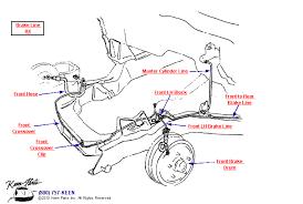 c2 corvette parts c2 corvette front brake lines parts parts accessories for