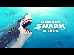 shark apk hungry shark world apk v2 1 0 official mod money data