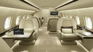 Aircraft Interior Design Aviation U2014 The Leather Institute