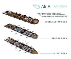 cruise ship floor plans aria amazon photos u0026 info peru amazon cruise ship