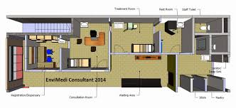 Basic Floor Plan by We Setup Your Clinic U0026 Healthcare Centre Floorplan Layout For