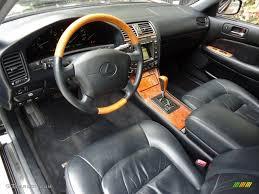 lexus ls400 2001 lexus ls400 interior image 240